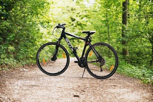 Fahrräder und das Worksystem